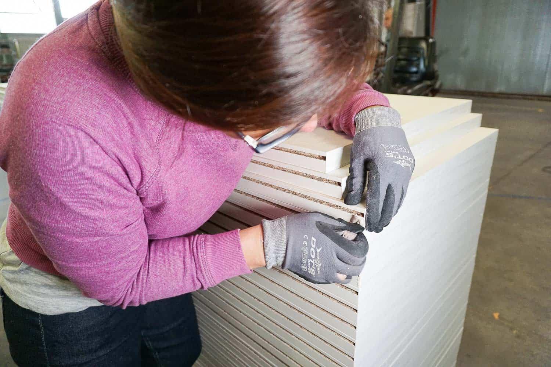 Modolo squadratura bordatura pannelli truciolare-3